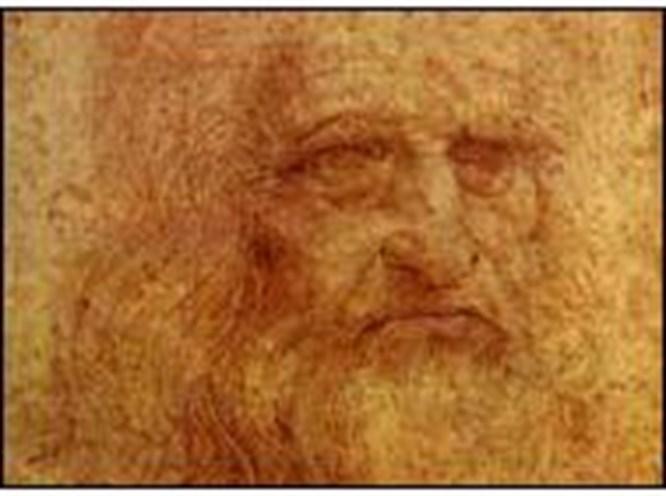 Leonardo'nun yeni tablosu mu?